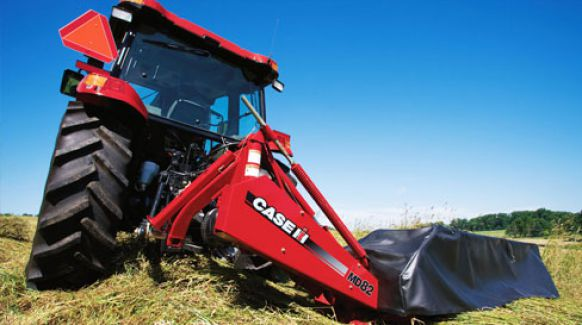 Case IH MDX31 (Econ) Rotary Disc Mower