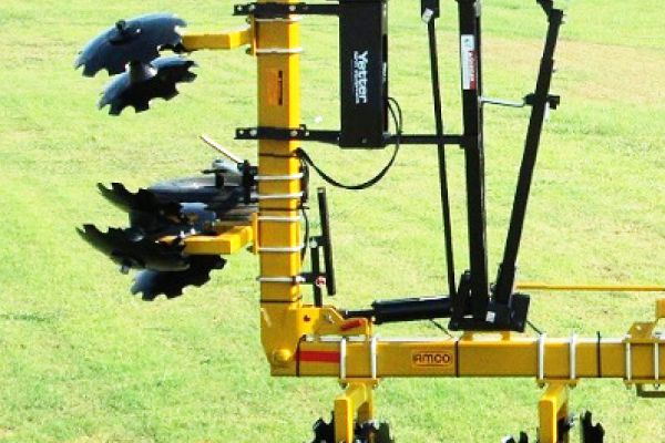 Yetter | Markers | 24 ft for sale at Kunau Implement, Iowa