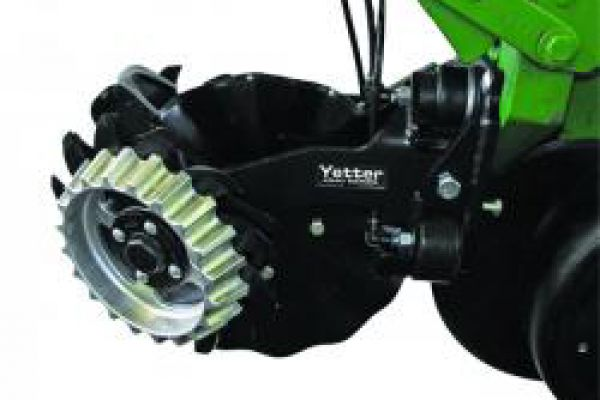 Yetter | Planter Unit Mounted | Model 2940-010 (Deere) for sale at Kunau Implement, Iowa