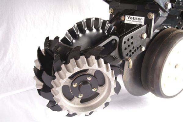 Yetter | Planter Unit Mounted | Model 2967-007 (Kinze) for sale at Kunau Implement, Iowa