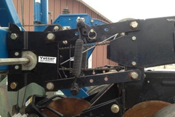 Yetter 2975-188 for sale at Kunau Implement, Iowa