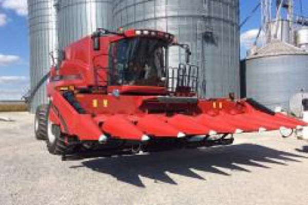 Yetter | Case | Model 5000-030 (Case) for sale at Kunau Implement, Iowa