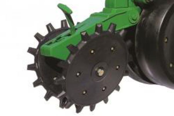 Yetter | Poly Spike Wheel | Model 6200-005 for sale at Kunau Implement, Iowa