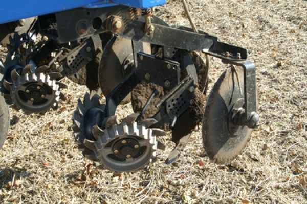 Yetter | Row Cleaners | C-Shank Mounted for sale at Kunau Implement, Iowa