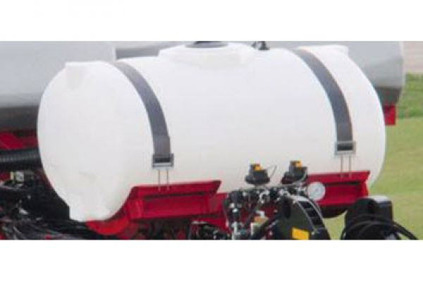 Case IH | Liquid Fertilizer Attachments | Model 400 or 600 Gallon Liquid Fertilizer Tank for sale at Kunau Implement, Iowa