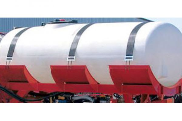 Case IH | Liquid Fertilizer Attachments | Model 600 Gallon Liquid Fertilizer Tank for sale at Kunau Implement, Iowa