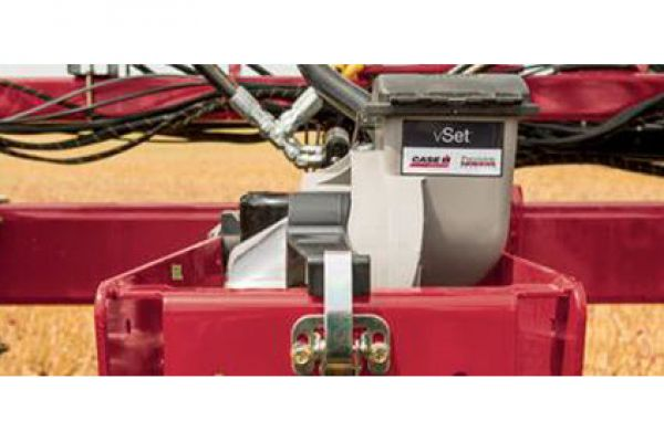 Case IH | Precision Planting® Attachments | Model vSet™ for sale at Kunau Implement, Iowa