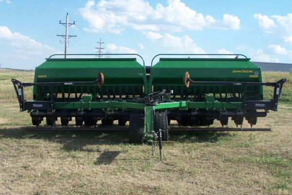 Yetter | Markers | 15-20 ft for sale at Kunau Implement, Iowa