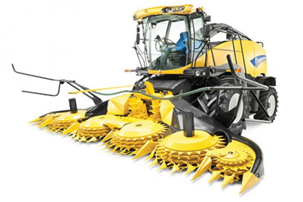 New Holland | Forage Equipment | Forage Headers for sale at Kunau Implement, Iowa