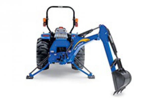 New Holland | Front Loaders & Attachments | Utility Backhoes for sale at Kunau Implement, Iowa