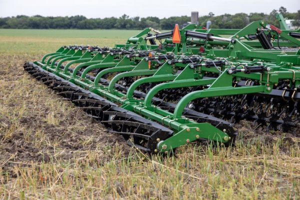 Great Plains | Hybrid Tillage | Terra-Max for sale at Kunau Implement, Iowa