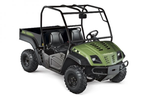 Volunteer™ Volunteer™ 4x4D  (older model)