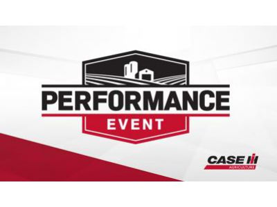 Case Performance Event
