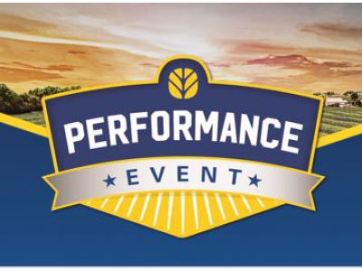 NH Performance Event Logo