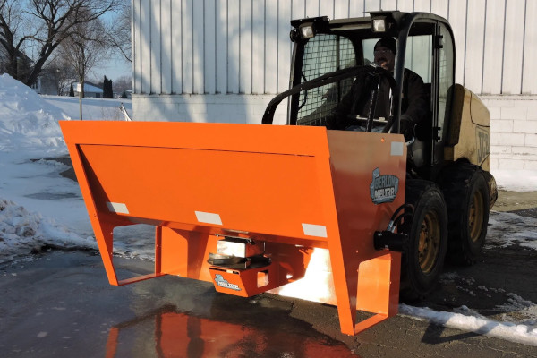 Berlon Attachments SASP-72 for sale at Kunau Implement, Iowa