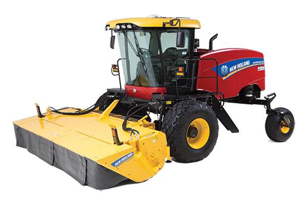 New Holland | Haytools & Spreaders | Speedrower SP Windrowers Tier 3 for sale at Kunau Implement, Iowa